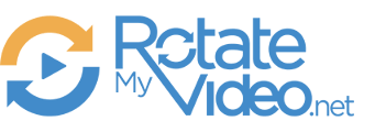 Rotate Video with RotateMyVideo.net